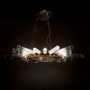 Suspensions - Majestic Suspension - LUXXU MODERN DESIGN & LIVING