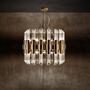 Suspensions - Tycho Round Suspension - LUXXU MODERN DESIGN & LIVING