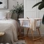 Beds - KUMI Cradle - CHARLIE CRANE
