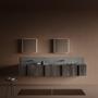 Bathroom equipment - Paral Inbani Furniture - SOPHA INDUSTRIES SAS