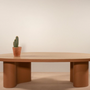 Other tables - COFFEE TABLE - PRISME EDITIONS