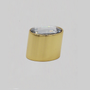 Chests of drawers - CYLINDRICAL INCLINED CABINET KNOB - LES FORGES DE SAINT-AMAND
