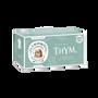 Coffee and tea - Thyme - LES 2 MARMOTTES SAS