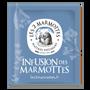 Café et thé - Infusion des Marmottes - LES 2 MARMOTTES SAS