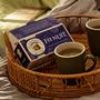 Café et thé - Fée Nuit - LES 2 MARMOTTES SAS