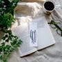 Papeterie - Signet / carte cadeau - CHARLOTTE NICOLIN