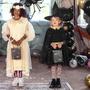 Fête pour enfant - Costume sorcière - PARTYDECO
