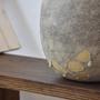 Vases - Vase les cratères de la Lune - VALVANUZ CERAMICS