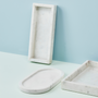 Trays - Marble tray - MISS ETOILE