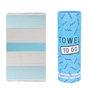 Other bath linens - TOWEL TO GO - TOWEL TO GO