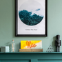 "Design objects - DESIGN LAMP ""RIO"" - PIXMATIK"