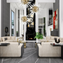 Canapés - Thomson Sofa - LUXXU MODERN DESIGN & LIVING