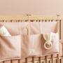 Coussins - La chambre bébé - coton bio - NOBODINOZ