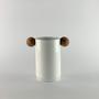 Vases - Utensil / Plant Holder Rondo Collection - NDT.DESIGN