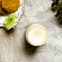 Candles - Lemongrass & Orange Candle - VILAMI