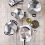 Faitouts - Série de casseroles Polo  - BEKA