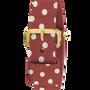 Bijoux - Bracelet de montre Pois Cannelle - MILLOW PARIS