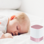 Office design and planning - LUFT Duo - Portable, Filterless Air Purifier  - LUFTQI (RICE EAR LTD.)
