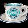 Customizable objects - Espresso Cups - HISTORY & HERALDRY - KONTIKI