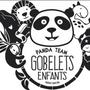 Accessoires enfants - Panda Team - HISTORY & HERALDRY - KONTIKI