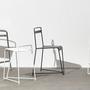Assises pour bureau - UM Chair, UM Stool, UM Barstool - MASTER & MASTER