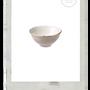 Platter and bowls - EDGE Bowls - NOSSE CERAMIC STUDIO