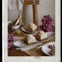 Platter and bowls -  SMOOTH Platters - NOSSE CERAMIC STUDIO