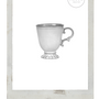 Tea and coffee accessories - CLASSICAL Tea Set - NOSSE CERAMIC STUDIO
