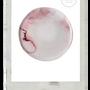 Formal plates - Fauna by AnaBanana   Plates - NOSSE CERAMIC STUDIO