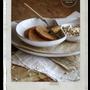 Assiettes au quotidien - MOON par Aaron Kearney - NOSSE CERAMIC STUDIO