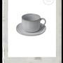 Tea and coffee accessories -  SVELTE Mugs & Cups - NOSSE CERAMIC STUDIO