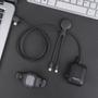 Design objects - Usb cable - Mr Bio Long - XOOPAR