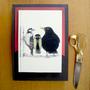 Cadeaux - Carnet décoratif - CHARLOTTE NICOLIN