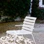 Armchairs - aligned by maarten baas - VALERIE_OBJECTS