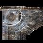 Pièces uniques - Belle Cheminée d'époque Art Déco - MAISON LEON VAN DEN BOGAERT ANTIQUE FIREPLACES AND RECLAIMED DECORATIVE ELEMENTS