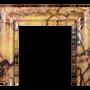 Unique pieces - Opulent Bolection Fireplace Surround In Antique Marble - MAISON LEON VAN DEN BOGAERT ANTIQUE FIREPLACES AND RECLAIMED DECORATIVE ELEMENTS
