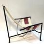Deck chairs - NC1® deckchair - L'ATELIER DES CREATEURS