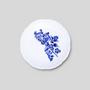 Formal plates - Deep plate 23 cm  - MAISON MANOÏ