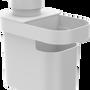 Kitchen utensils - Trium Soap Dispenser and Organizer 650ml - <OU>
