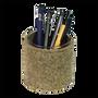 Decorative objects - Pencil pot - L'ATELIER DES TANNERIES