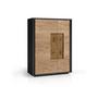 Storage boxes - Megan Cabinet III - ZAGAS FURNITURE