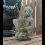 Outdoor decorative accessories - Buddhas - TERRES D'ALBINE