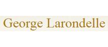 LARONDELLE GEORGES BRUXELLES