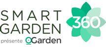 SMARTGARDEN360 - OGARDEN POTAGER D'INTÉRIEUR 90 PLANTES