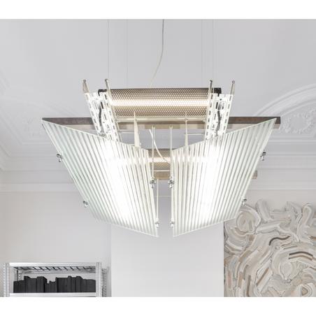 BIENVENUE DESIGN - HOTEL LA LOUISIANE - Chambre #19, Atelier Jespers