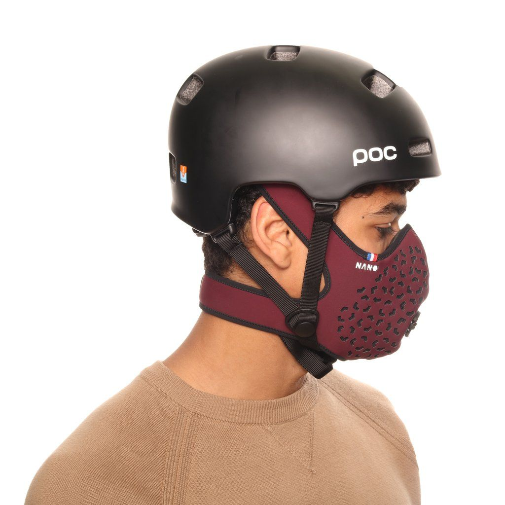 masque anti pollution r pur nano